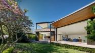 Nhà Woollahra ở Sydney bao quanh bởi khu vườn đẹp mắt