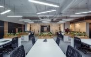 Văn phòng 700m2 năng động