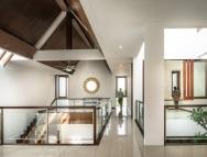 Spouse House   Nhà ở Jakarta, Indonesia – Parametr Architecture