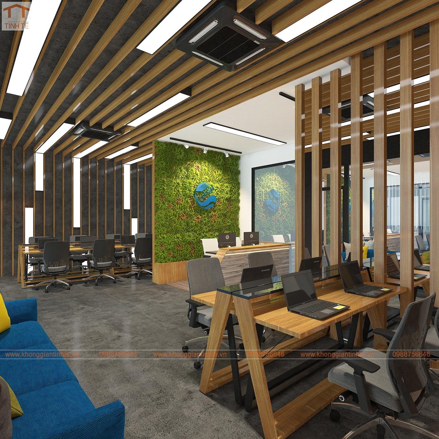 Văn phòng làm việc, 100m2, Timescity, Hà Nội