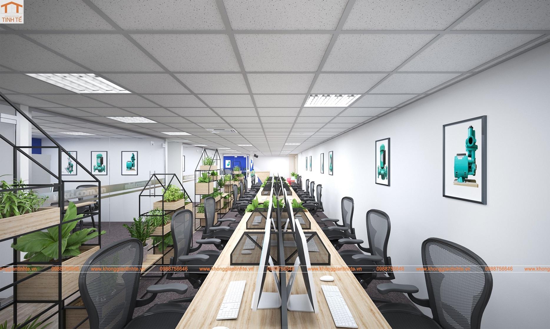 Văn phòng làm việc 200m2, Nam Cường,, HN