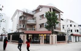 Thiết kế thi công biệt thự 200m2 khu đô thị Thành Phố Giao lưu- Phạm Văn Đồng