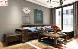 Căn hộ chung cư 110m2, 3 phòng ngủ,Park 5, Timescity, Hà Nội