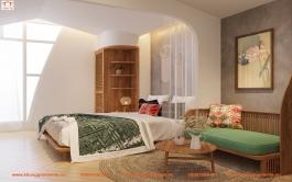 Khu căn hộ dịch vụ cho thuê- Yên Ninh- HN